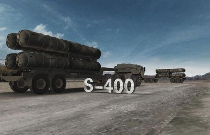 صفقة وشيكة بين أنقرة وموسكو لشراء منظومة إس-400