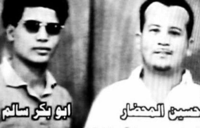 أبو بكر والمحضار.. ثنائي عابر للحدود بالأغنية الحضرمية