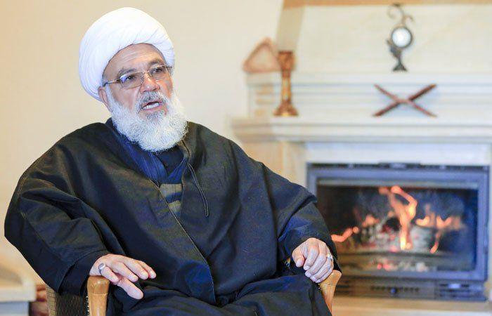 """""""حزب الله"""" لا يستطيع إلتزام """"النأي بالنفس"""".. الطفيلي: جدّيون بخوض الانتخابات في بعلبك – الهرمل"""