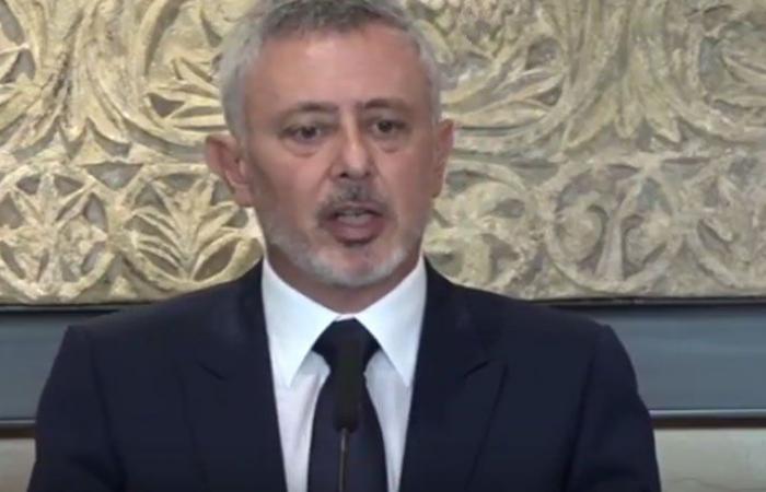 فرنجية بعد لقائه الحريري: لن نكون بعيدين عن بعضنا في الانتخابات