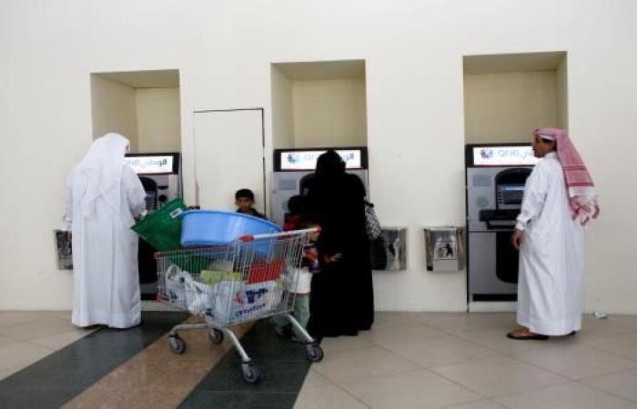 محافظ قطر المركزي: أفشلنا محاولات دول الحصار للتلاعب بالريال