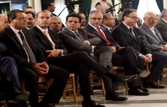 """بعد رفضه مشروع الموازنة.. هل تنفض شراكة """"آفاق تونس"""" والحكومة؟"""