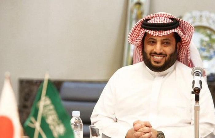 آل الشيخ يتكفل بعلاج وتأهيل 4 لاعبين