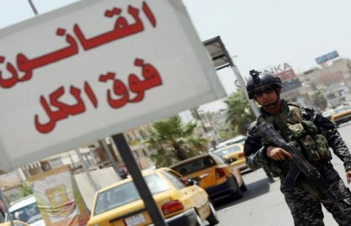 جهود أمنية لتحصين بغداد وسط مخاوف من هجمات إرهابية