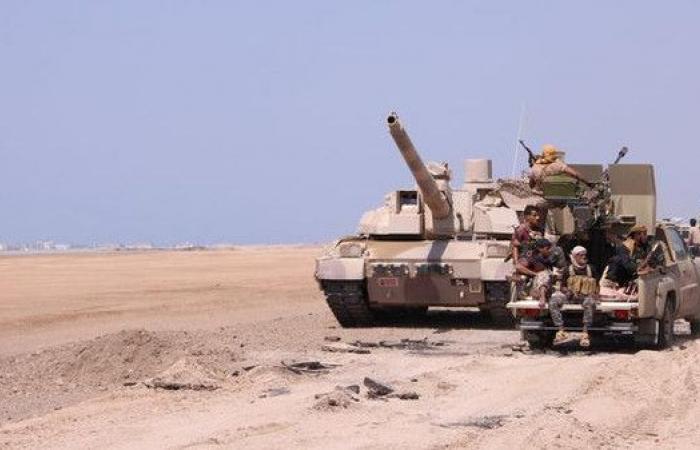 """اليمن.. تعزيزات عسكرية إلى صعدة لقطع """"رأس الأفعى"""""""