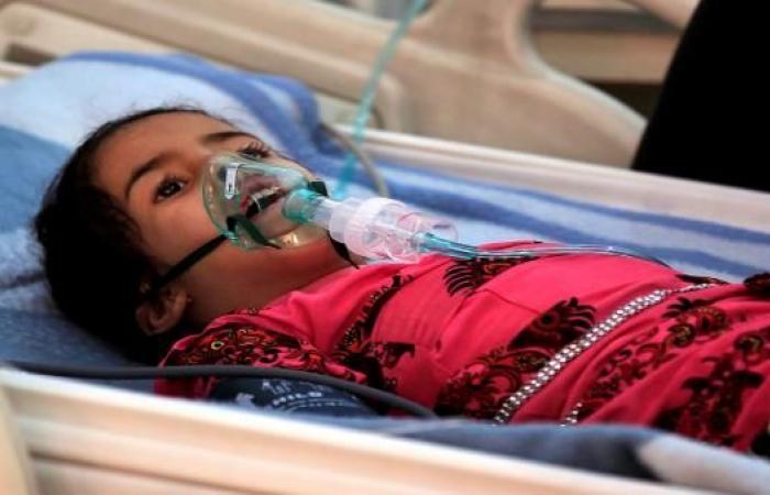 """""""أطباء بلا حدود"""" تحذر من تفشي الديفتيريا في اليمن"""