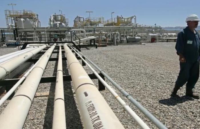 قطر للبترول مهتمة بالاستثمار في قطاع الطاقة العراقي