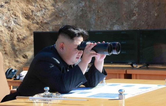 رئيس كوريا الشمالية: سنصبح أكبر قوة نووية في العالم