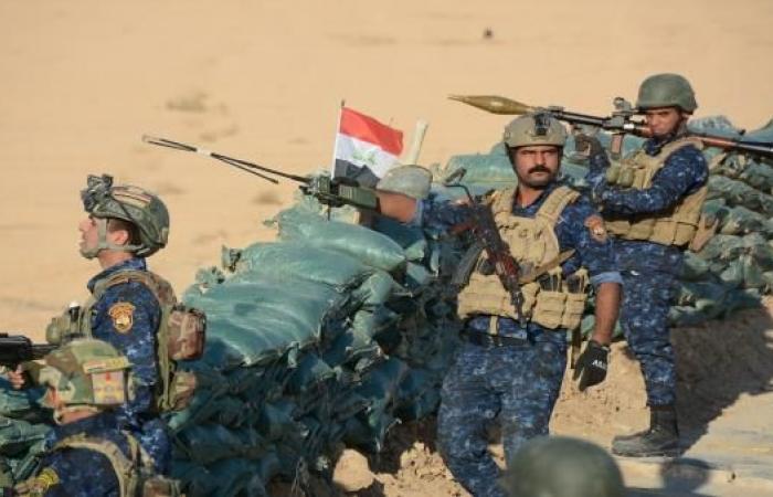 العراق يسعى لتأمين حدوده مع سورية.. خنادق وسواتر ترابية وكاميرات مراقبة