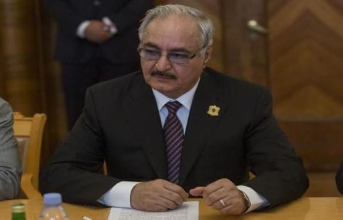 هل تنخرط روسيا في الصراع الليبي عبر تسليح حفتر لعرقلة مساعي التهدئة؟