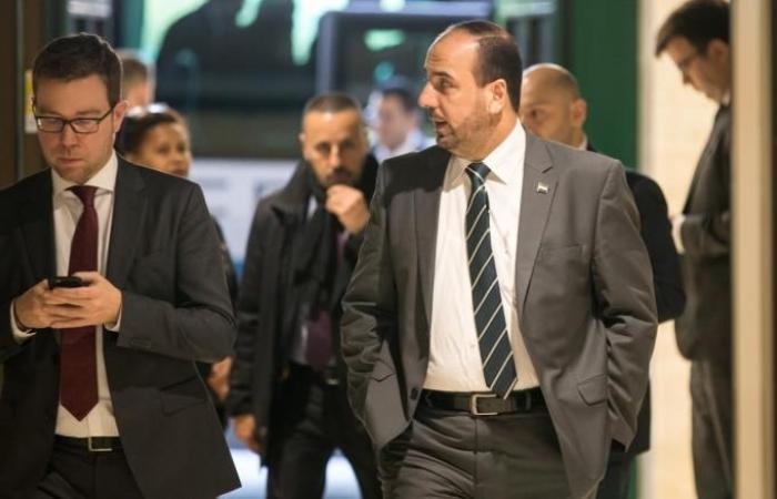 وفد النظام يرفض التفاوض مع المعارضة بسبب الأسد