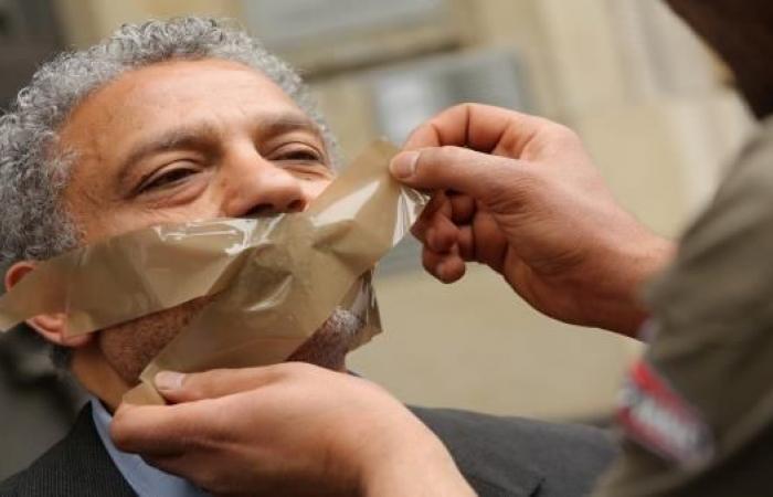 """حجب المواقع المعارضة في مصر... """"بقرار أحياناً"""""""