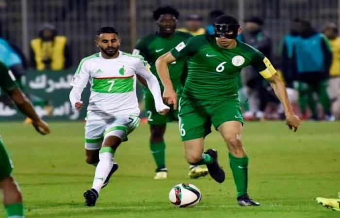 """""""فيفا"""" يهدي الجزائر ثلاث نقاط بعد نهاية تصفيات المونديال"""