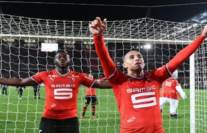 الخزري يسجل هدفاً ويصنع آخر ليقود فريقه للتأهل بكأس فرنسا