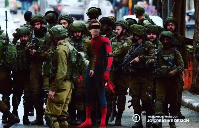صورة هزت العالم.. ماذا قال مصوّر الطفل الفلسطيني؟