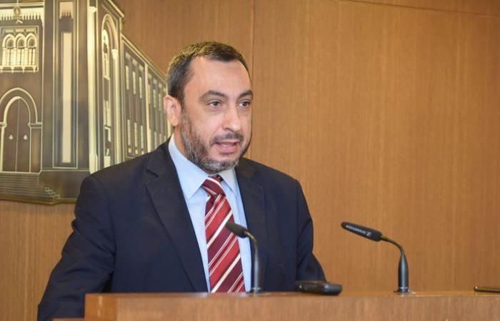 الحوت: شركات النفط تحتاج إلى اقتناع بسلامة الأوضاع السياسية والاقتصادية والأمنية في لبنان
