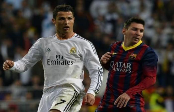 من اللاعب الأكثر حسماً في إسبانيا.. رونالدو في المركز الـ14!