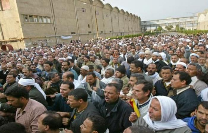 مصر تمضي بخطة تسريح مليون موظف