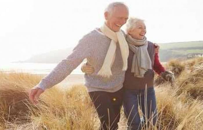 دراسة تكشف مفتاح الحياة لـ 100 عام
