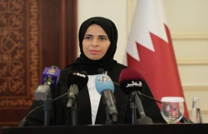 قطر تدعو الى تحرك جماعي بشأن القدس...وتجدد دعوة الحوار لحل الأزمة الخليجية