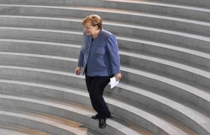 """محادثات """"غروكو"""" الألمانية تبدأ اليوم: مهمة صعبة لميركل"""