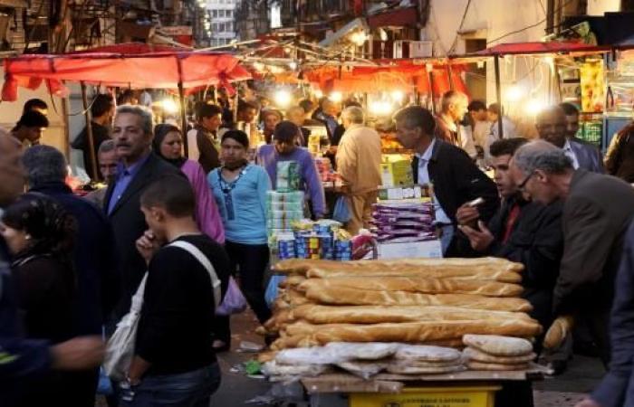 الجزائر: واردات الهواتف النقالة والأغذية تلتهم العملة الصعبة
