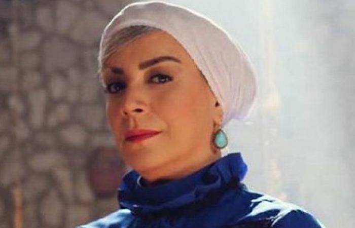 هكذا عايدت نجوى كرم ونجوم الوطن العربي الممثلة شكران مرتجى!