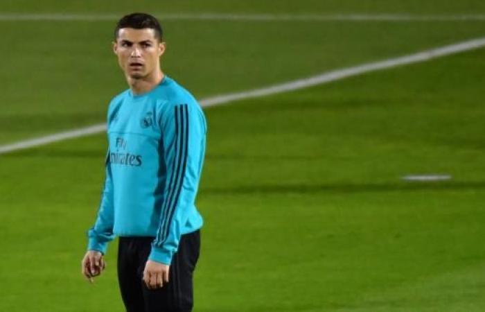 رونالدو يصدم جماهير ريال مدريد بقرار مفاجئ.. تعرف على التفاصيل