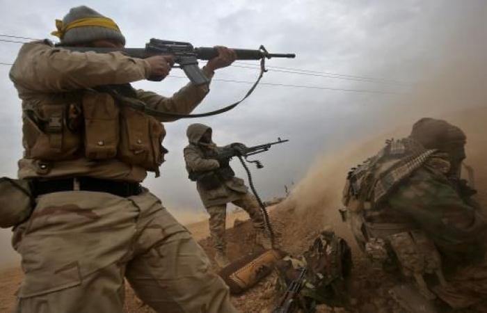 """مفاوضات بغداد ومليشيات """"الحشد الشعبي"""": السلاح مقابل الامتيازات"""