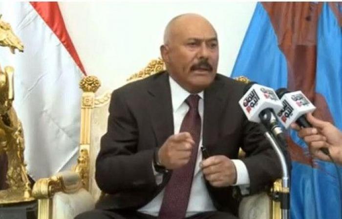 هذا ما يفعله الحوثيون لامتصاص الغضب بعد مقتل صالح