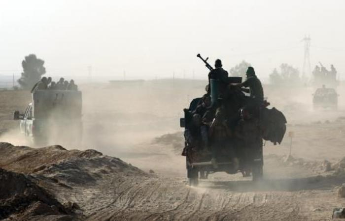 """العراق: زعماء مليشيات يتحدثون عن ولادة جماعات مسلحة جديدة بعد هزيمة """"داعش"""""""