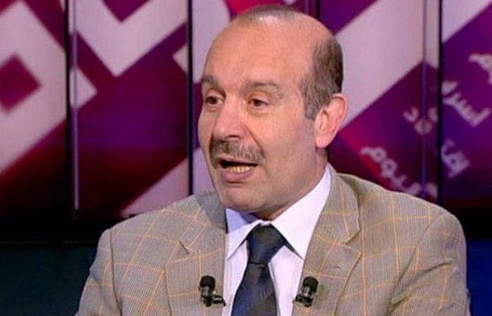 """علوش: القضية مع """"القوات اللبنانية"""" ذاهبة الى العلاج"""