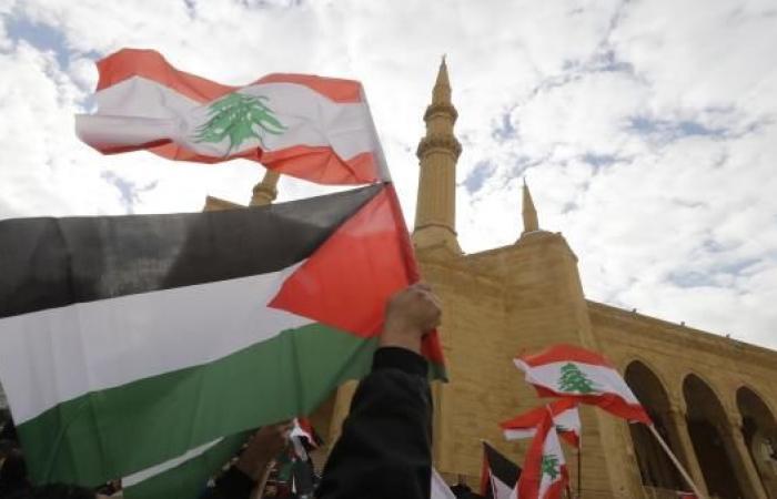 وزير الخارجية اللبناني يقترح فتح سفارة للبنان بالقدس رداً على قرار ترامب