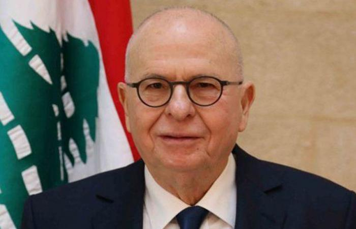 كبارة: الحريري وعد بوضع قضية مكب نفايات طرابلس في أولوياته