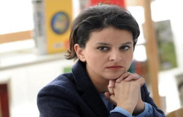 نجاة بلقاسم تقترب من الترشح لقيادة الحزب الاشتراكي الفرنسي