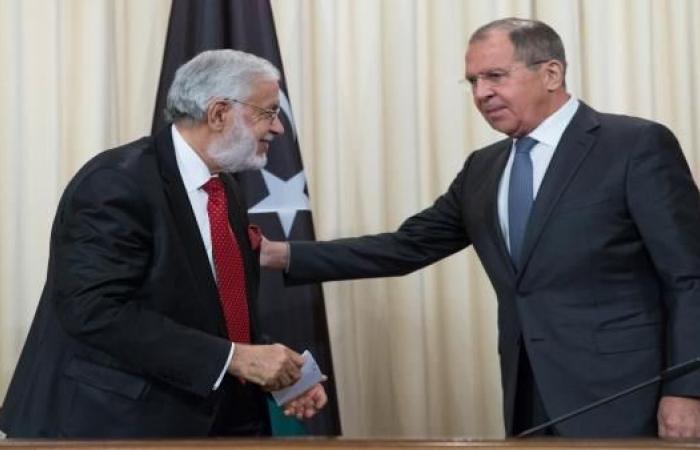 هل بدأت روسيا تخطط لقاعدة عسكرية في ليبيا؟