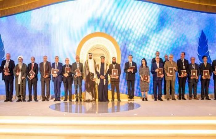 """""""حمد للترجمة والتفاهم الدولي"""": إعلان الفائزين"""