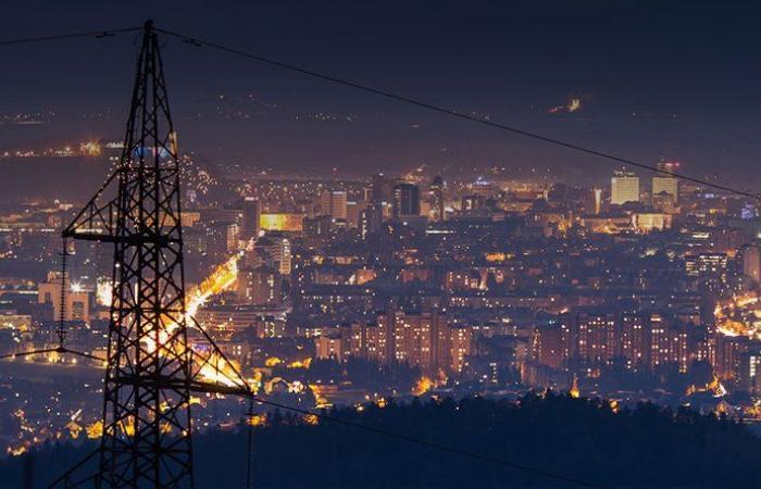 تقنين كهربائي في الشويفات والدامور وسبلين