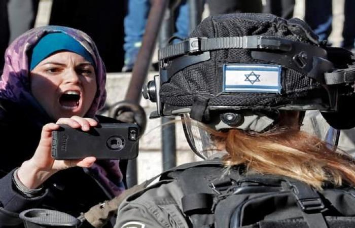 نساء القدس: عودة مشهد الرباط والمرابطات