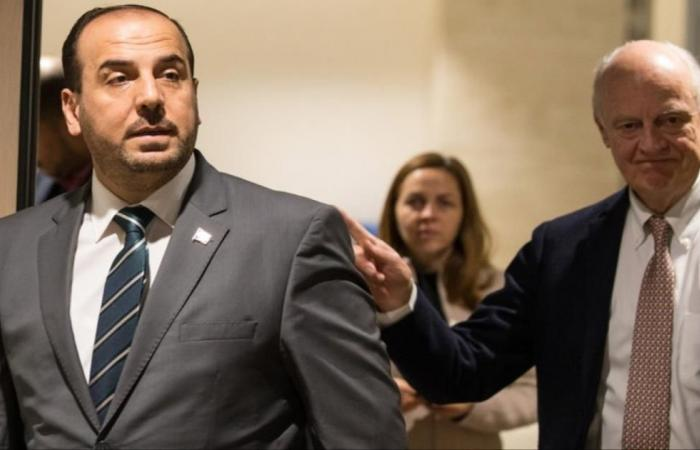 اختتام المفاوضات السورية اليوم وتوقعات بفشلها