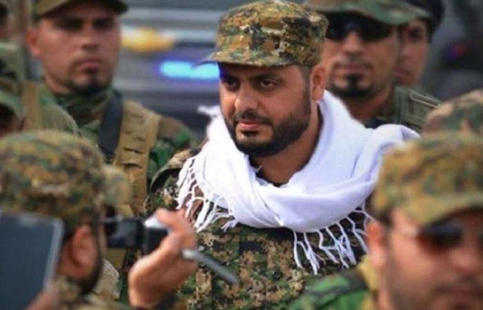 اسم قيس الخزعلي ليس على لوائح الأمن العام في حركة دخول لبنان