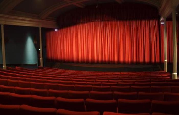 السينما في السعودية والخير الوفير المنتظر