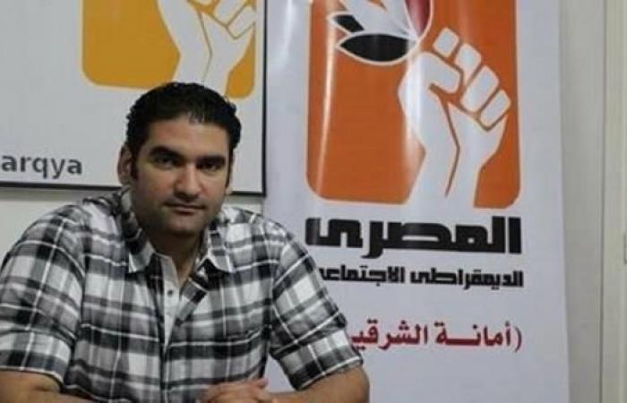 معارض مصري حكم عليه بالسجن سنة اكتشف لاحقا أنها 3 سنوات