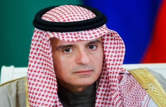 وزير الخارجية السعودي: أميركا جادة في خطتها للسلام لكنها لم تكتمل