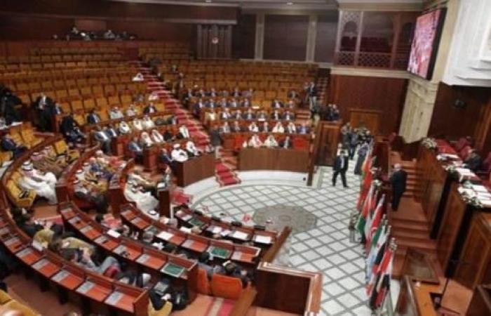 البرلمانات العربية تعلن سحب رعاية الولايات المتحدة لمفاوضات السلام