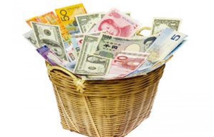 استقرار الجنيه واليورو ترقبا لقرارات البنوك المركزية فى بريطانيا وأوروبا
