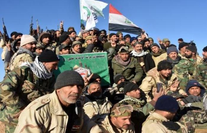 مليشيا عراقية تطالب بمنصب رئيس الوزراء