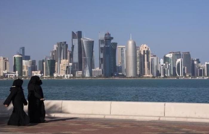 الانحراف الاقتصادي العربي