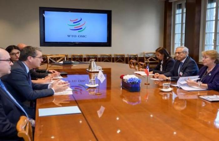 سياسات ترامب تفشل مؤتمر منظمة التجارة العالمية بالأرجنتين