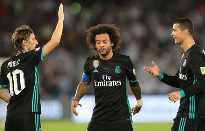 ريال مدريد يحبط مفاجأة الجزيرة ويتأهل إلى النهائي